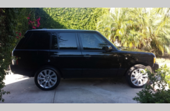 2010 Land Rover Range Rover HSE for sale 100737908